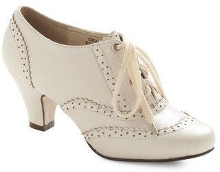 6 Dance Instead Of Walking Heel