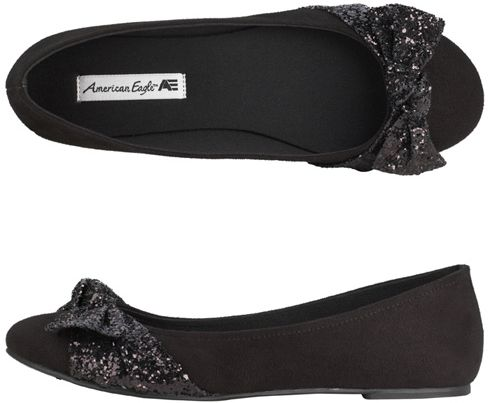 Women's Avery Bow Flat
