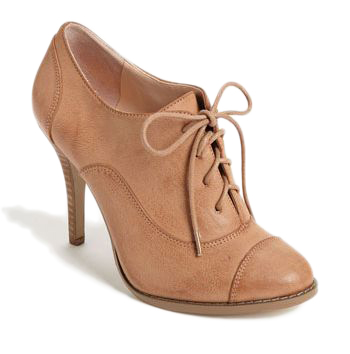 6. Sole Society &39Sabine&39 Oxford - 8 Beautiful Oxford Booties