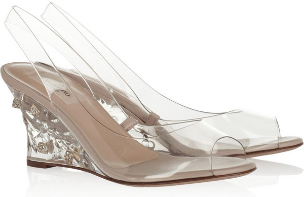 I love these shoes by Jennie-Ellen! Must get a pair