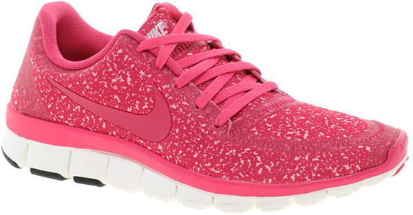 Pink Polka Dot Nike Shoes Pink Polka Dot Nike Shoes