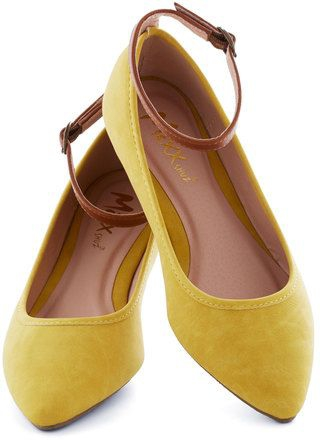 Editor's Sale Picks: Yellow Shoes Edition - Fashion So Awesome