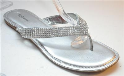 Silver dress sandals cheap