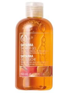 Body Shop Satsuma