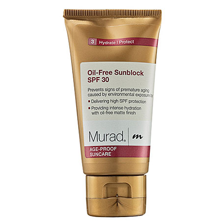 Murad Oil-Free Sunblock SPF 30