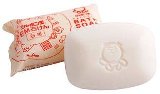 Shabondama Soap