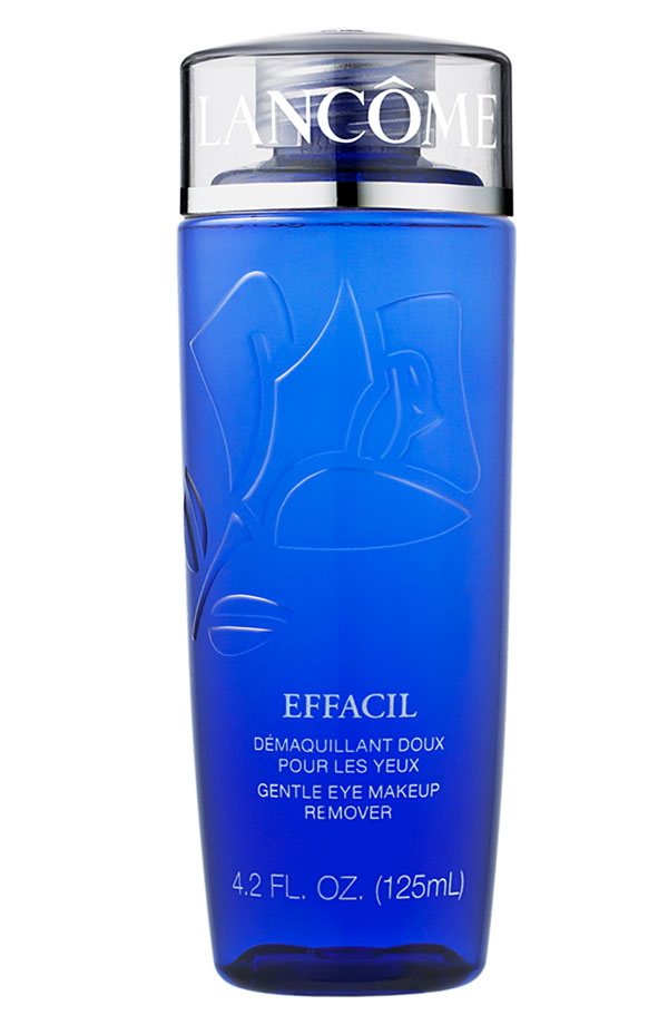 Eye makeup remover for