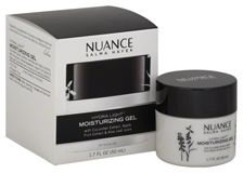 Nuance Salma Hayek Hydra Light Moisturizing Gel