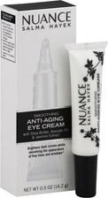 Nuance Salma Hayek Smoothing anti-Aging Eye Cream