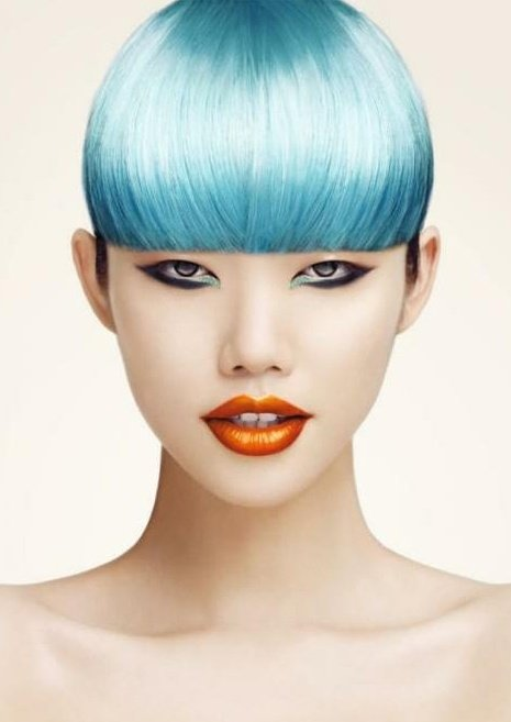 You've Always Wondered if You Could Rock Another Hair Color