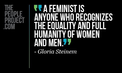 All Men (and Women) Created Equal