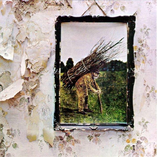 Album: Led Zeppelin IV