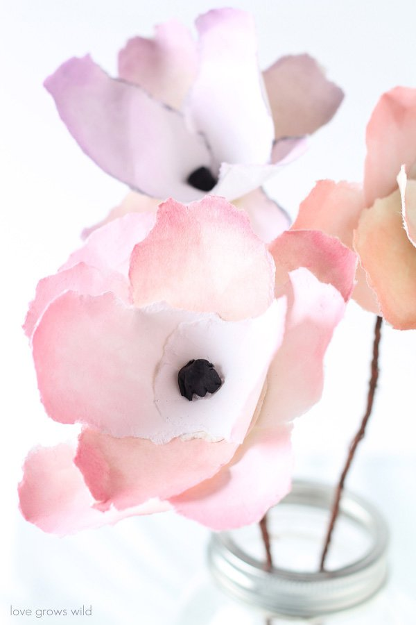 Make Flowers