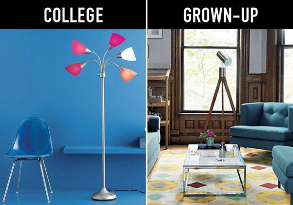 MJ Group, Harvey Mudd College, color, modern art, lighting,