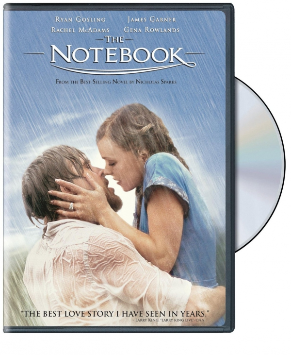The Notebook, The Notebook, NOTEBOOK, NOTEBOOK, The Notebook,