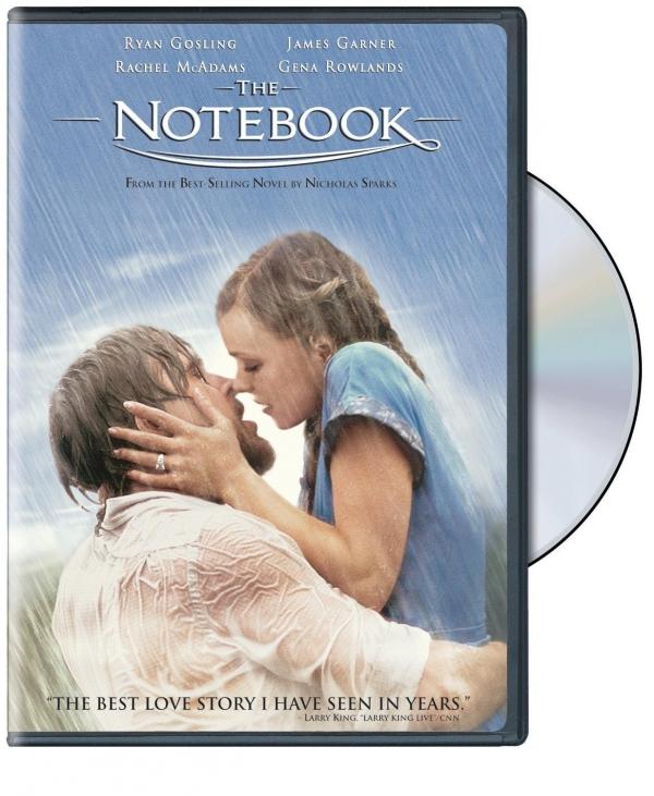 The Notebook,The Notebook,NOTEBOOK,NOTEBOOK,The Notebook,