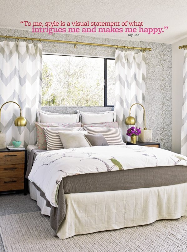 oh joy bedroom in better homes and gardens 40 home decor