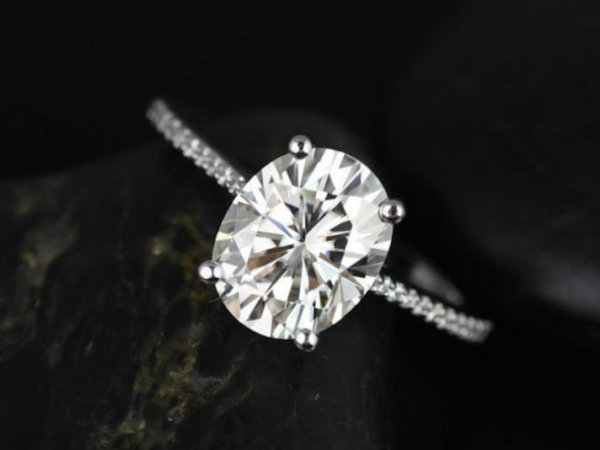 Perfect Engagement Ring Inspos Every Girl Will Love