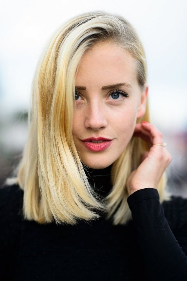 how to add volume and texture to thin hair