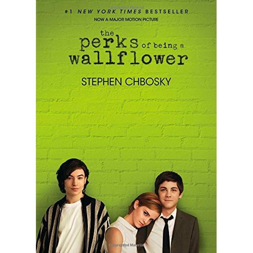 The Perks of Being a Wallflower (2012), The Perks of Being a Wallflower (2012), The Perks of Being a Wallflower Style A1, The Perks of Being a Wallflower, The Perks of Being a Wallflower (2012),