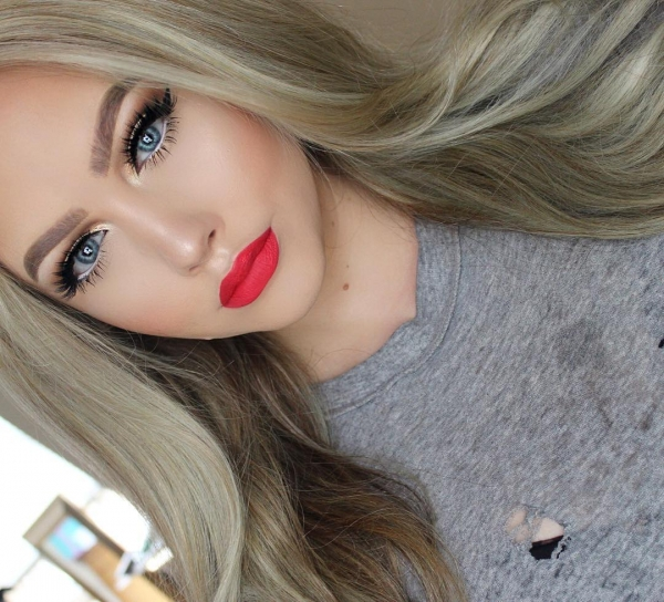 doll, color, blond, hair, vision care,