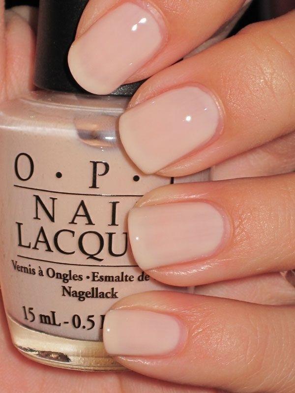 Nail Finger Polish Care Pink