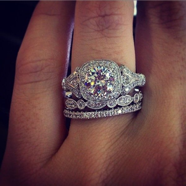 Perfect Engagement Ring Inspos Every Girl Will Love ... … | 600 x 600 jpeg 57kB
