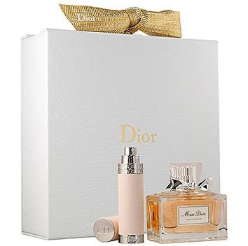 Miss Dior Gift Set - 31 Fragrance Gift Sets Anyone Would Love to…