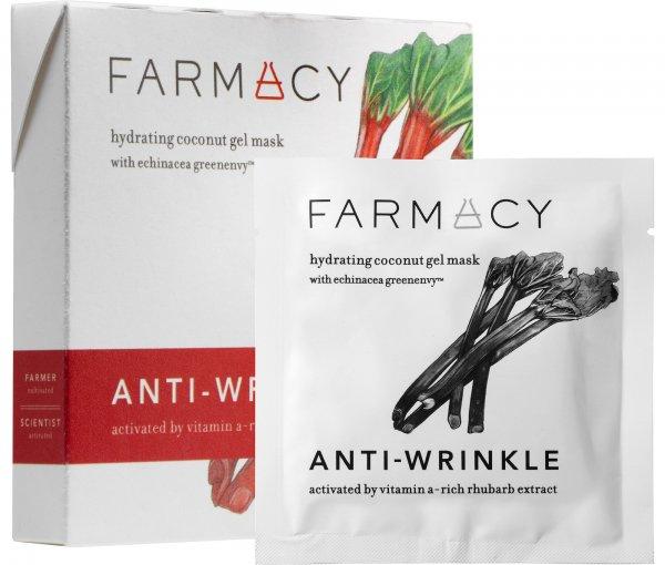 Farmacy Hydrating Coconut Gel Mask - anti-Wrinkle