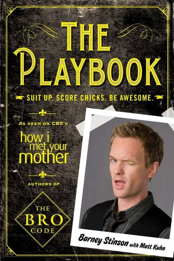 The Playbook by Matt Kuhn