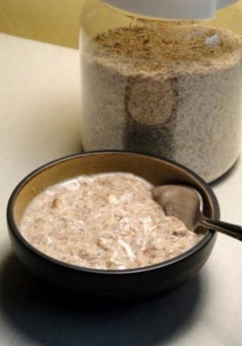 Truly Low Carb Hot Cereal