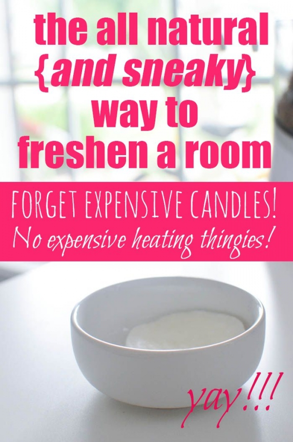 18 A Sneaky Way To Make Nice Smells Diy Ways To