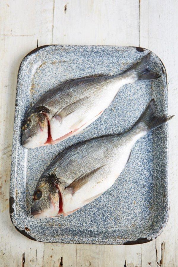 Eat Oily Fish