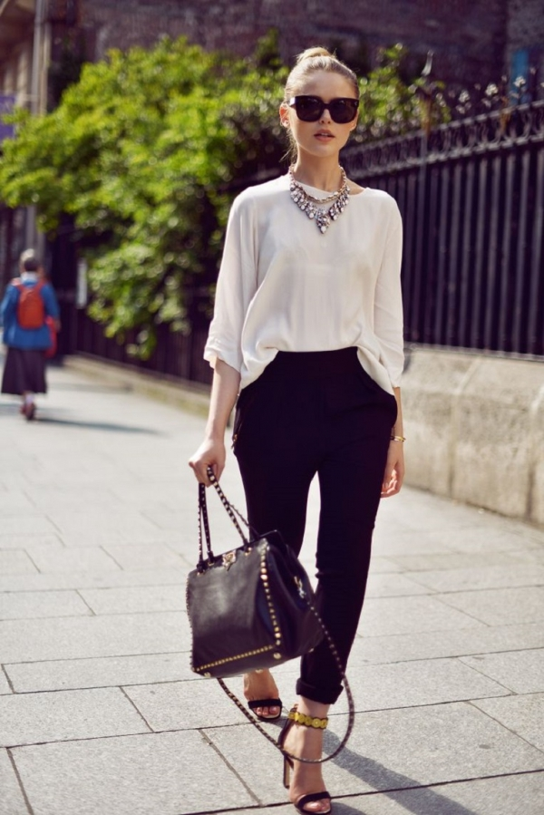 21 casual but professional   30 office ready outfits for