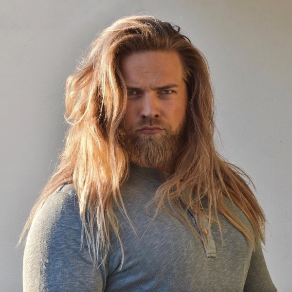 He's so Thor-some!