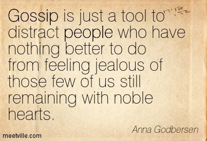 quotes about jealous people - photo #14