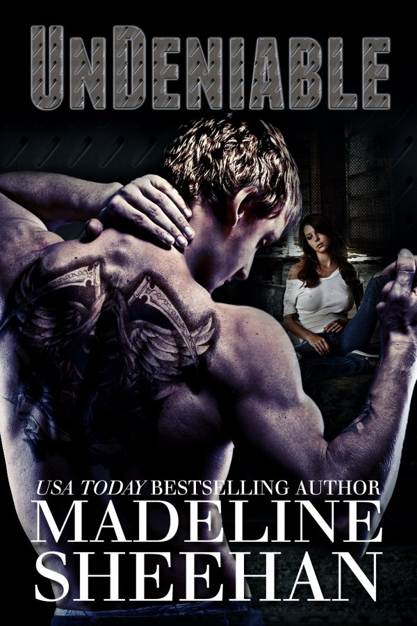 Undeniable by Madeline Sheehan