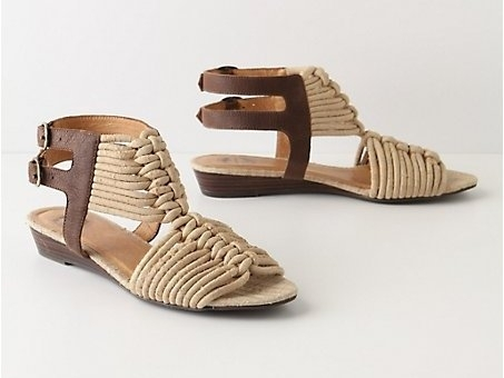 Lucky Penny Rockland Sandals