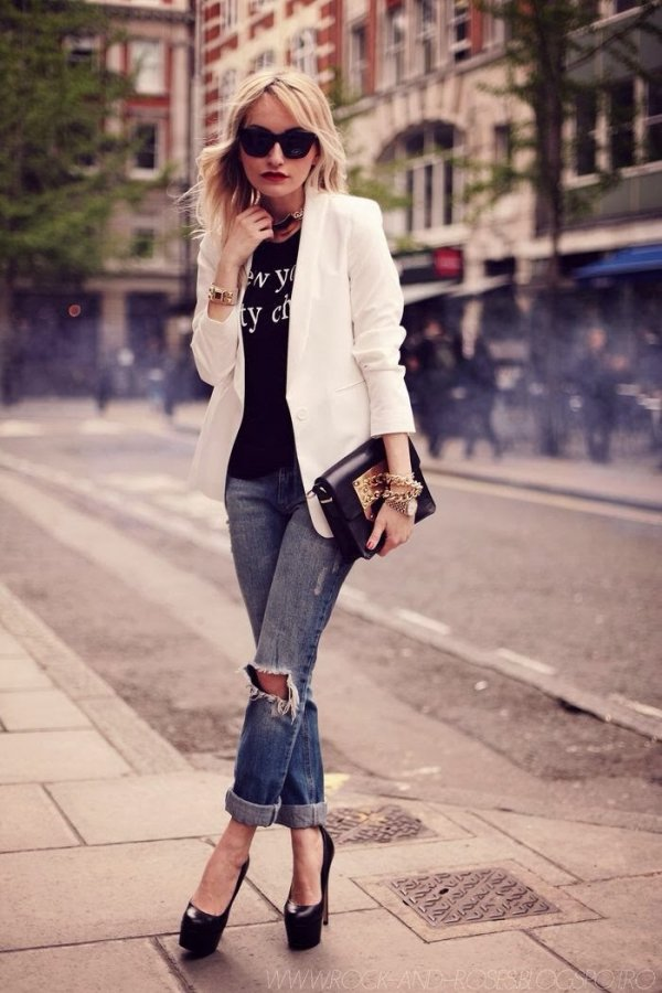 Cool, Casual, and Chic