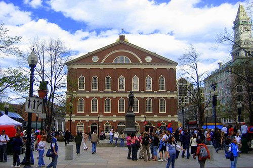 Things To See In Boston Travel - 10 things to see and do in boston