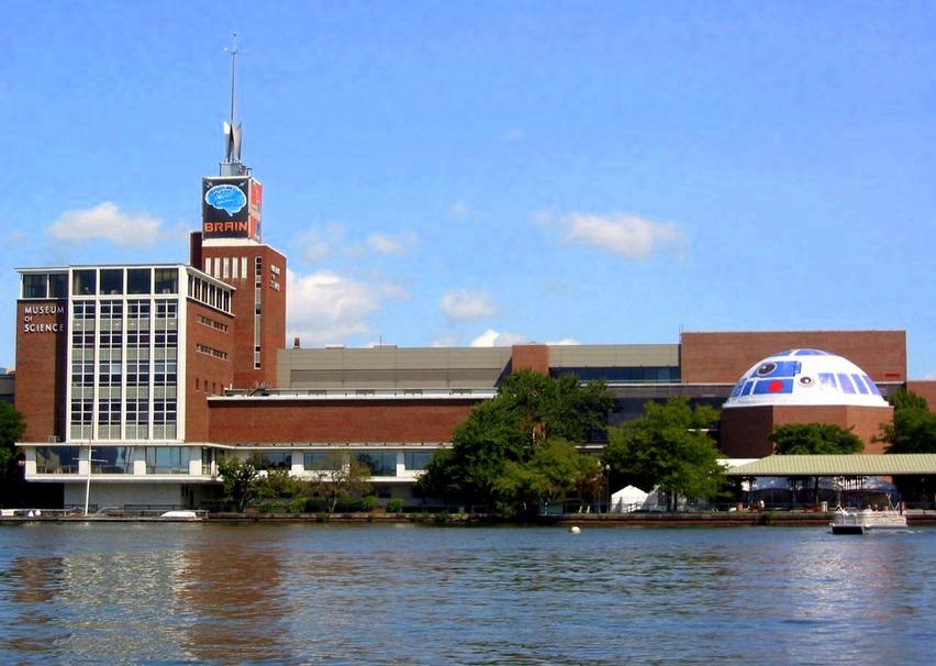 Boston Museum of Science