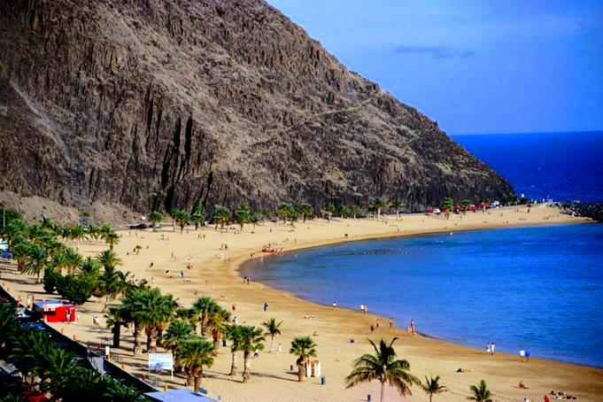 Adults Only and Adult Friendly Resorts in Canary Islands