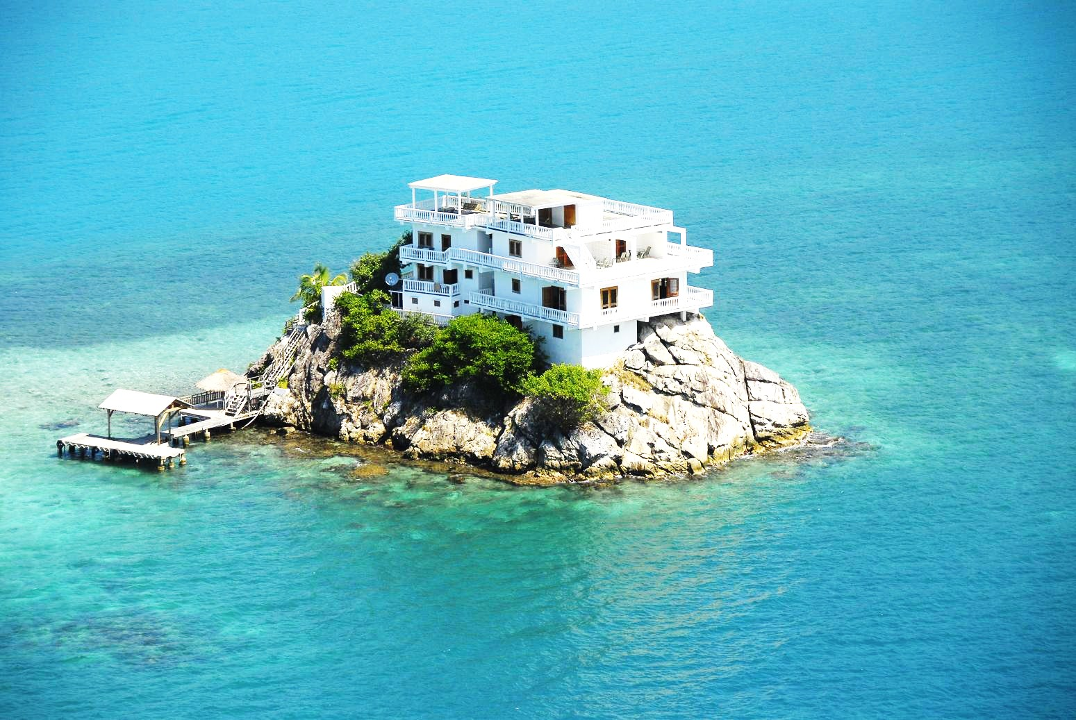 9 Private Islands You Can Actually Afford To Rent Travel