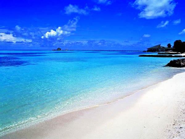 Hermit Island (Head Beach)