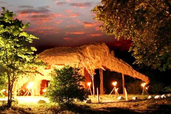 Kết quả hình ảnh cho Kumbuk River Resort, Sri Lanka