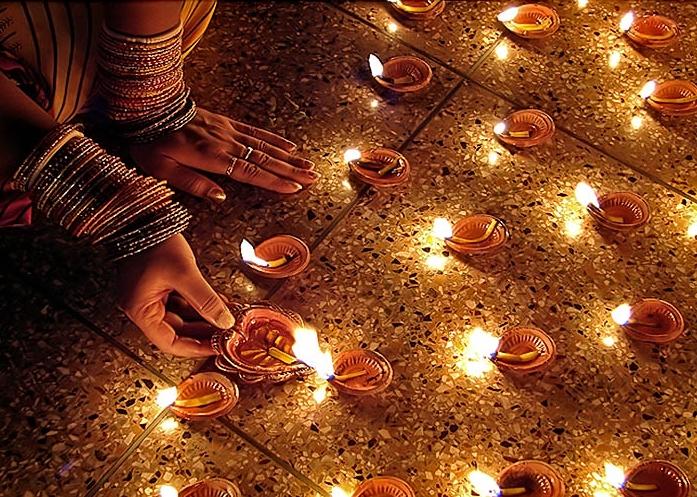 Diwali In Kolkata West Bengal