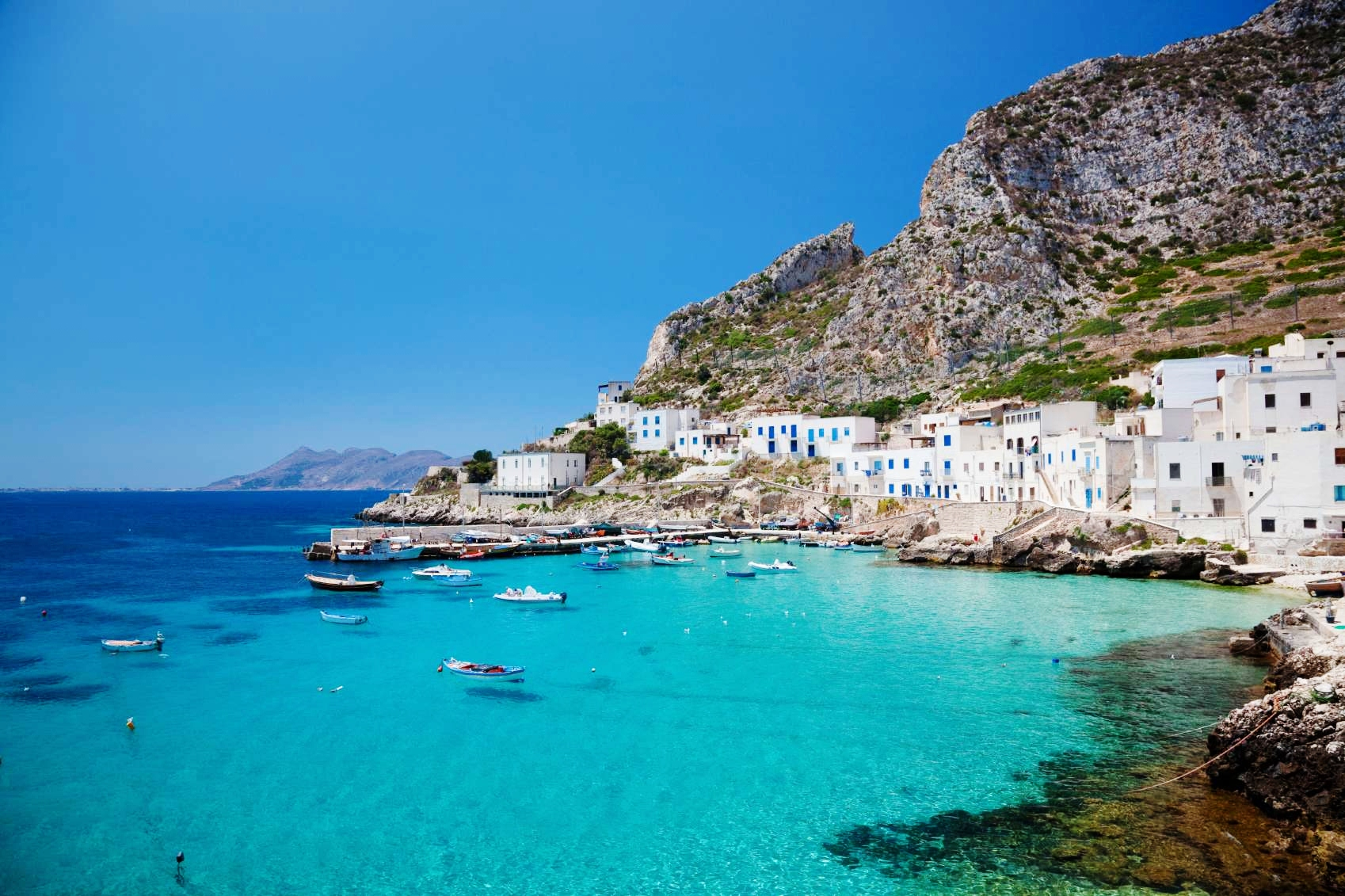 10 Scintillating Reasons To Visit Sicily Travel