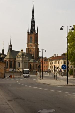 Medieval Stockholm…