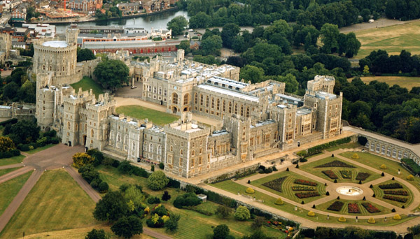 8 Captivating Castles In England Travel