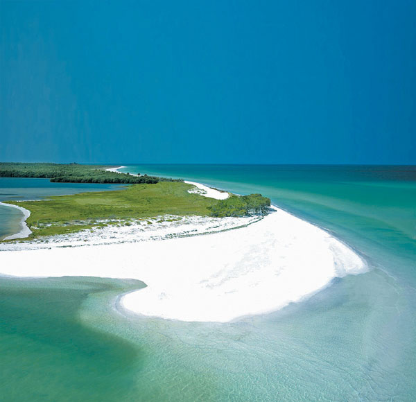 Caladesi Island Florida 20 Fabulous Us Beaches